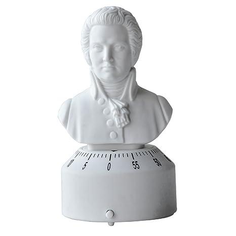 Mozart Kitchen Timer 60 Minute Musical Timer