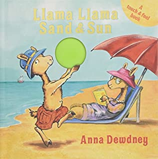 book cover of Sand and Sun