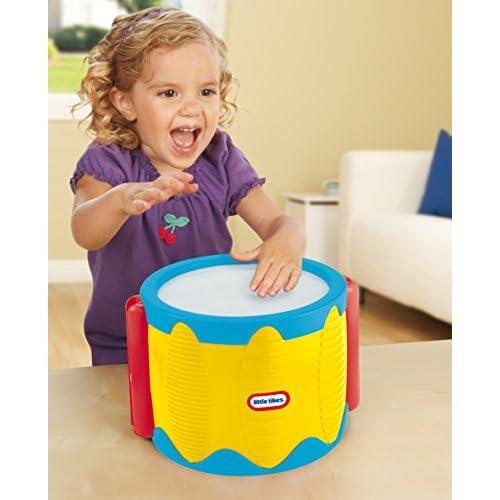 Little Tikes 627750m - Jouet Musical - Tambour