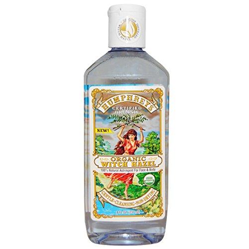 d Organic Witch Hazel, 8 fl oz (237 ml) - 2pc ()