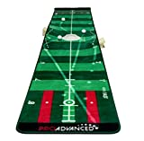 Best Golf Putting Mats - ProAdvanced ProInfinity Putting Mat Review