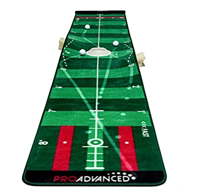 ProAdvanced ProInfinity Putting Mat