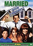Married With Children: Complete Fifth Season [DVD] [Import]