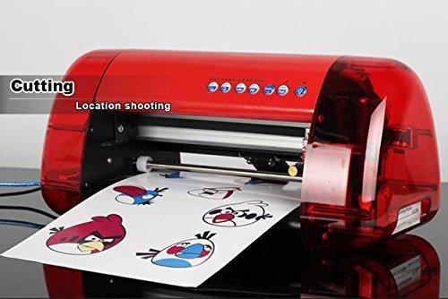 Cutok A4 Size Vinyl Design Cutter Plotter Desktop Cutter
