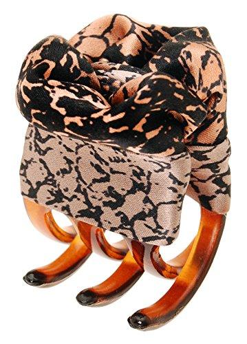 L. Erickson USA Small Jaw - Savvy Snake Cocoa