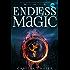Endless Magic (Stella Mayweather Series Book 6)