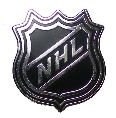 National Hockey League Logo Pin Nhl Pins
