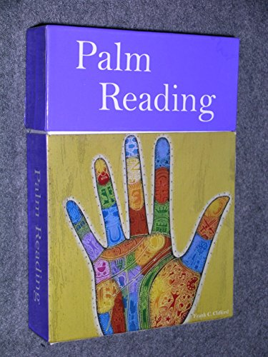 Palm Reading Deck of Cards