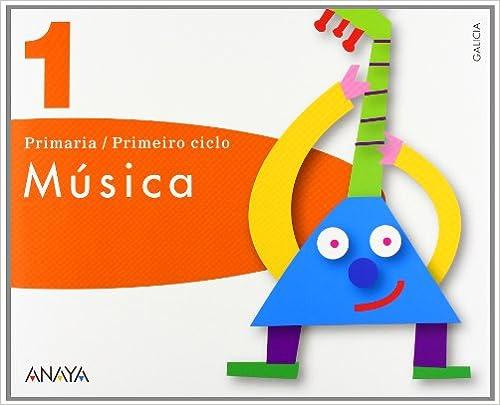 Descargas De Libros En Pdf Gratis Música 1. (galego) PDF