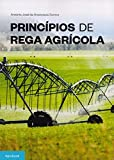 capa de Princípios de Rega Agrícola