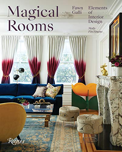 Magical Rooms: Elements of Interior