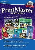 Software : PrintMaster v8 Platinum [PC Download]