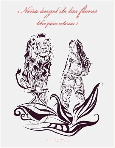 Libros gratis en línea descargar pdf Niña ángel de las flores libro ...