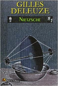 Descarga gratuita Nietzsche (g. Deleuze) PDF
