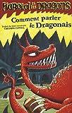Harold et les dragons, Tome 3 : Comment parler le Dragonnais