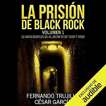 Amazon.com: La prisión de Black Rock: Volumen 1 (Edición ...