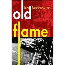 Old Flame: A Jackson Steeg Novel