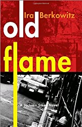 Old Flame: A Jackson Steeg Novel (Jackson Steeg Mysteries)