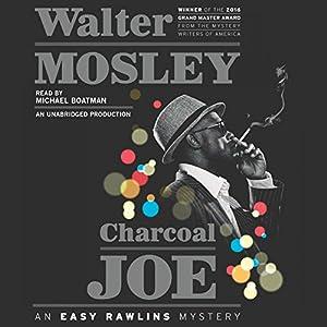 Charcoal Joe Audiobook