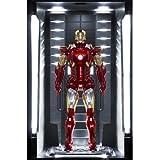 Dragon Action Heros - Juguete de modelismo Iron man (DR38126)