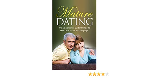 How to start dating later in life