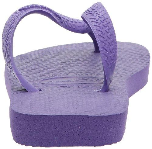 Havaianas Top Violett erwachsene Zehentrenner Unisex purple xxr7HYw