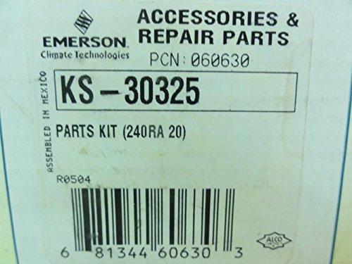 Emerson Flow Controls Repair Kit #KS30325