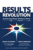 img - for Results Revolution book / textbook / text book