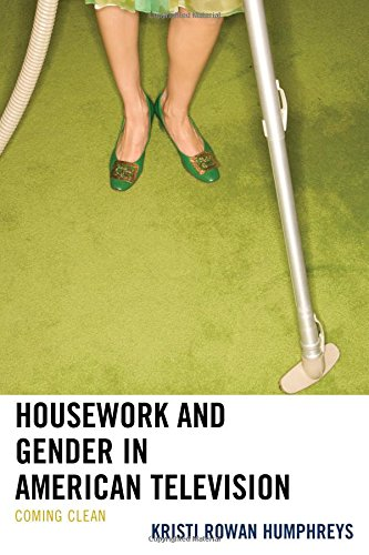 Housework And Gender In American Television: Coming Clean