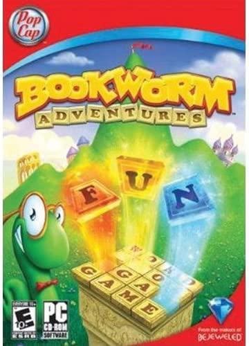 bookworm adventures 2 free download full version no trialinstmankgolkes