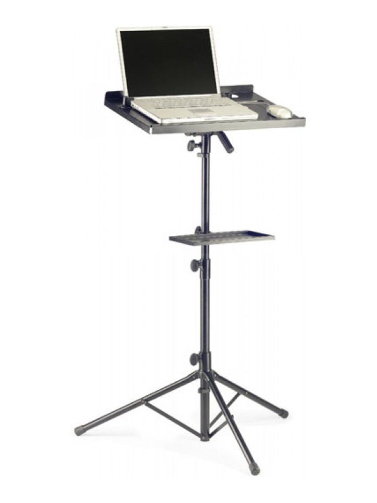 Stand Laptop Stagg COS 10 BK w/ Extra Tray