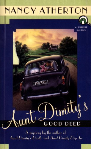 - Aunt Dimity's Good Deed (Aunt Dimity Mystery Book 3)