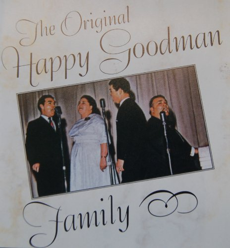 - Happy Goodman Family