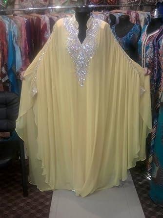 Kaftan Dress Dubai Very Fancy Kaftans Abaya Jalabiya