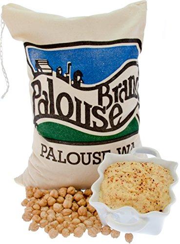Easy Non GMO Mediterranean Hummus Recipe