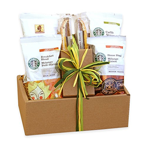 Starbucks Sampler Strong point Set