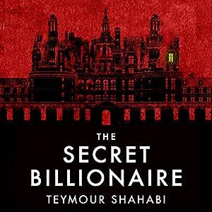 The Secret Billionaire Audiobook