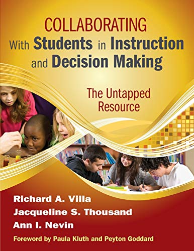 Collaborating With Students in Instruction and Decision...