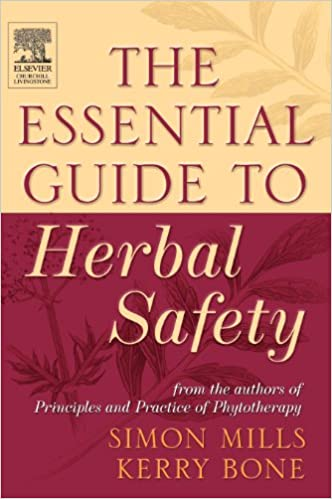 The Essential Guide To Herbal Safety, 1e por Simon Y Mills