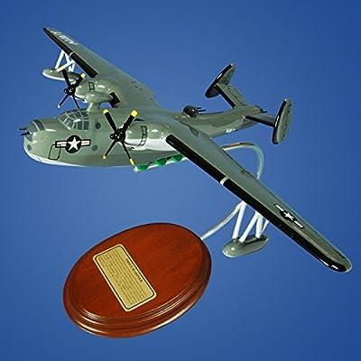 Mastercraft Collection PBM-5 Mariner Model Aircraft