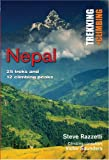 Nepal -Trekking and Climbing, Steve Razzetti, 1566567289
