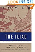 #9: The Iliad