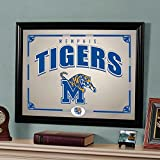 The Memory Company NCAA Memphis, University of Official Mirror, Multicolor, 23 x 18''