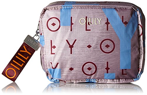 Cartables Xlhz Enjoy Shopper 1 Oilily Gris Grey qKw7FIgK4y