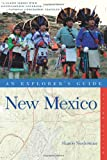 Explorer's Guide New Mexico, Sharon Niederman, 1581571690