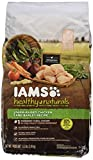 IAMS HEALTHY NATURALS Adult Chicken and Barley Recipe Dry Dog Food 5.5 Pounds (Discontinued by Manufacturer) For Sale