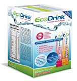 EcoDrink Daily Vitamin and Mineral 60pk by SGN Nutrition