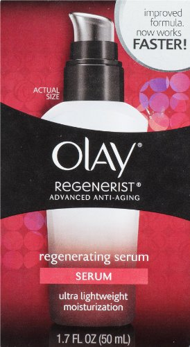 Olay Regenerist Daily Regeneratng Serum product image