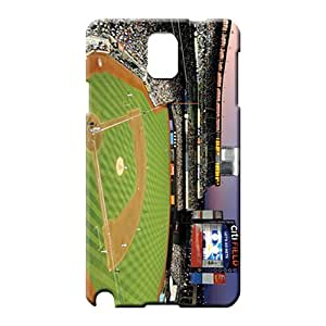 samsung note 3 Slim New Hot Fashion Design Cases Covers mobile phone carrying shells stadiums