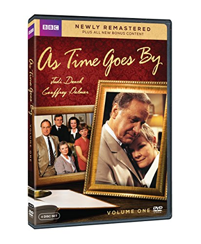 As Time Goes By Remastered: Volume One (As Time Goes By Complete Box Set)